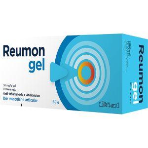 Reumon Gel 50mg/g 60g